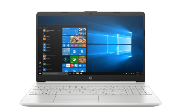 HP HP 15 NATURAL SILVER - digiprime.hu